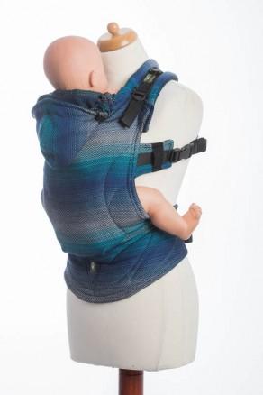 Nosidełko Ergonomiczne , Baby Size, ILUZJA - Druga Generacja
