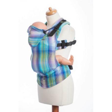 Nosidełko Ergonomiczne , Baby Size, Petrea - Druga Generacja