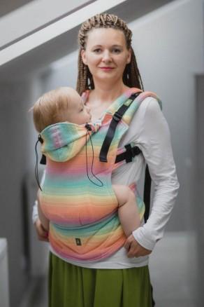 Nosidełko Ergonomiczne , Baby Size WYOBRAŹNIA - Druga Generacja