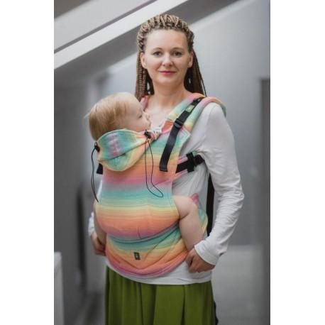 Nosidełko Ergonomiczne , Toddler Size WYOBRAŹNIA - Druga Generacja