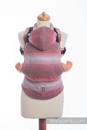 Nosidełko Ergonomiczne, Toddler Size, ELEGANCJA - Druga Generacja