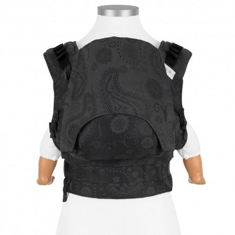 Fidella Fusion Baby Persian Paisley anthracite - nosidło ergonomiczne klamrowe